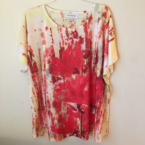 Breckenridge Short Sleeve T Shirt